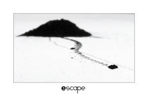Escape by XtraVagAnT
