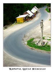 Romania, Cheile Bicazului by XtraVagAnT