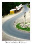 Romania, Cheile Bicazului