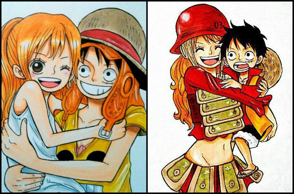 1000+ images about One Piece Ships on Pinterest