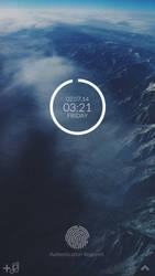 iPhone 5s SS by xxtashy