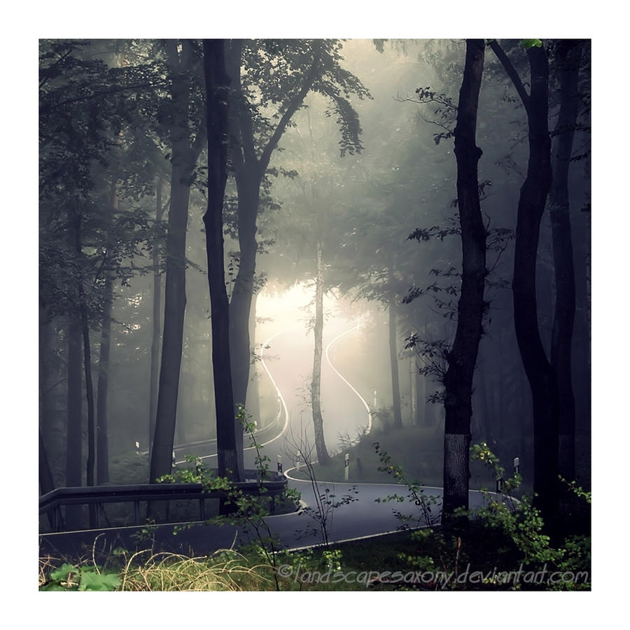 Autumn feelings No.3 by landscapesaxony