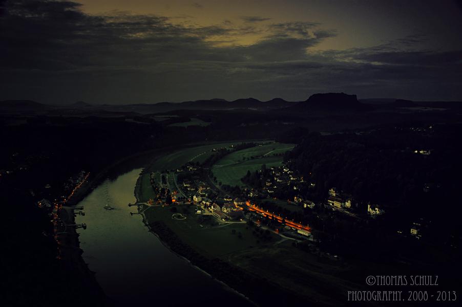 Erwachen - awakening by landscapesaxony