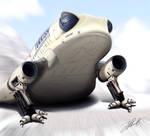 frogplane