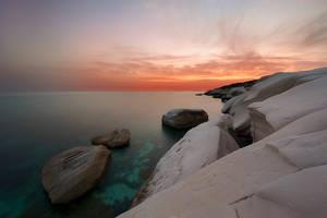 White Rocks by hateom