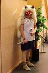 cosplay by desutossu