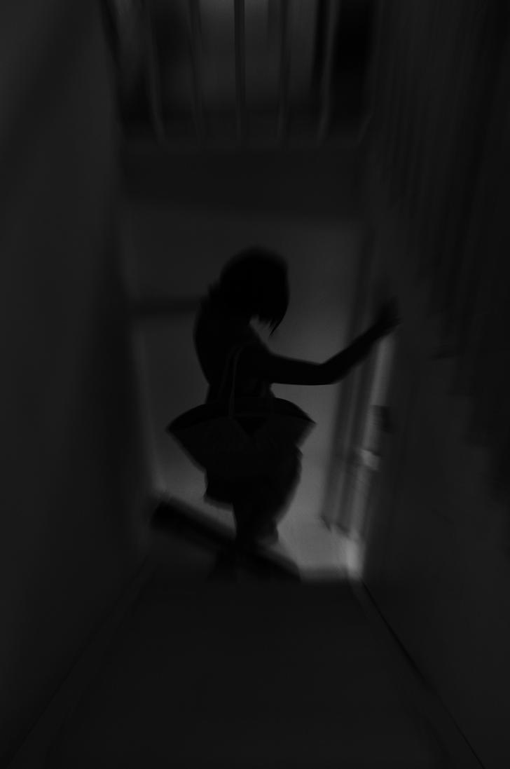 See the light by StrangerLyri