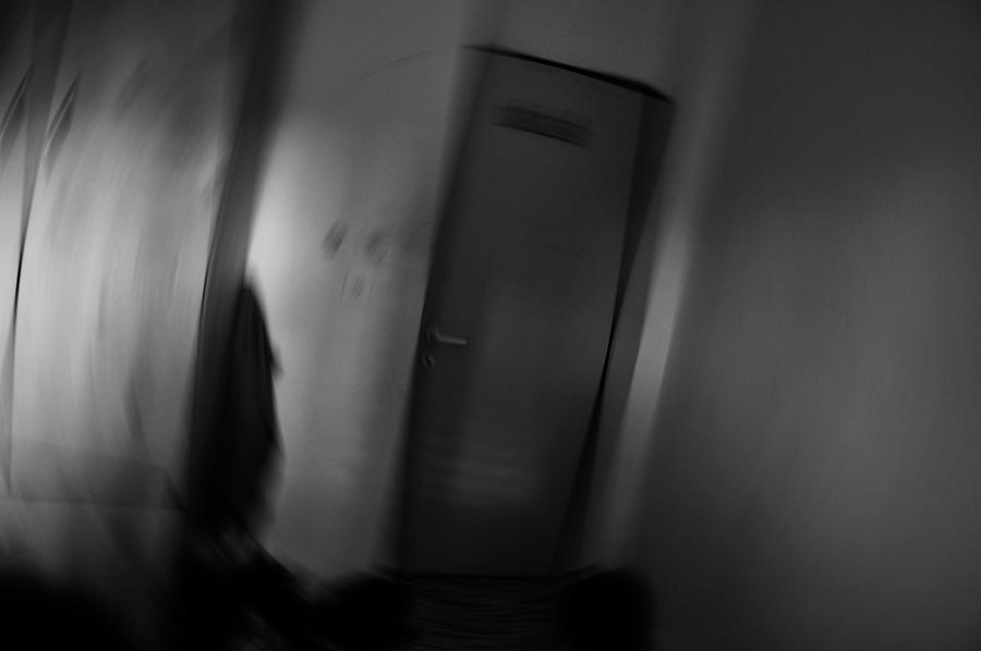 Small Room by StrangerLyri