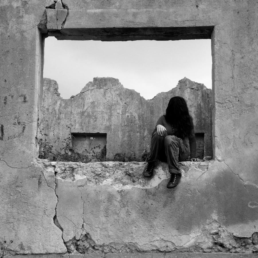 Nowhere by StrangerLyri