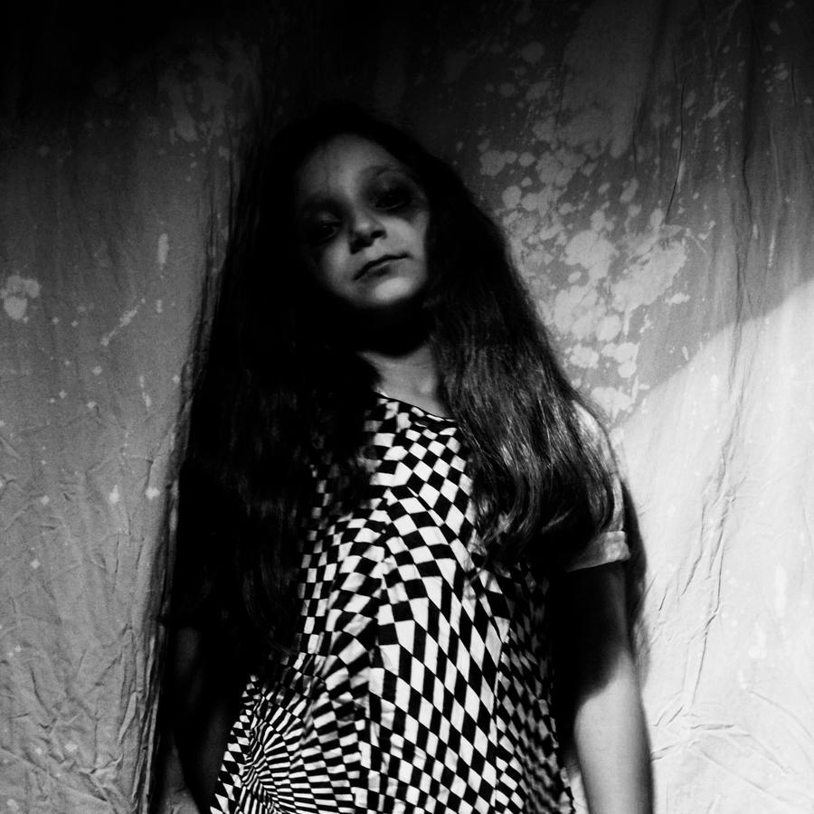 Lost innocence by StrangerLyri