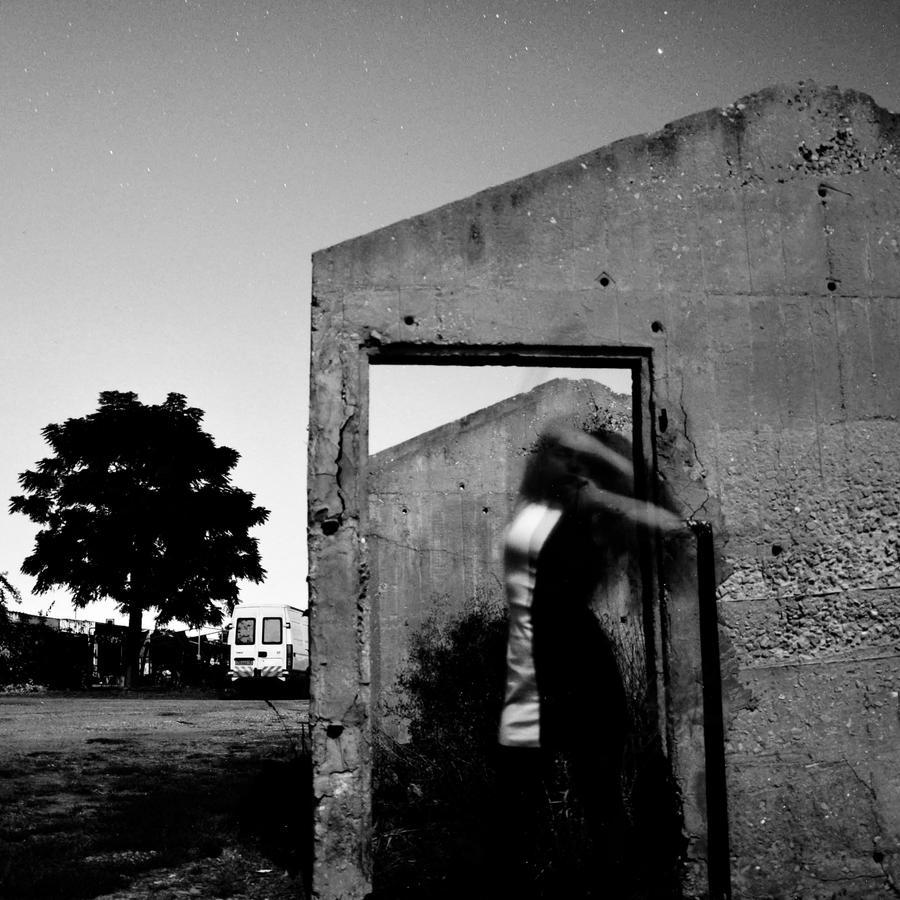 Waiting for you by StrangerLyri