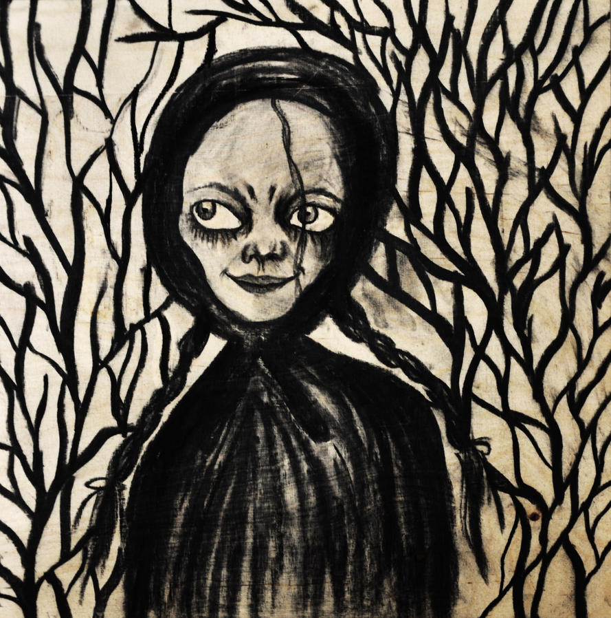 Little Red Riding Hood by StrangerLyri