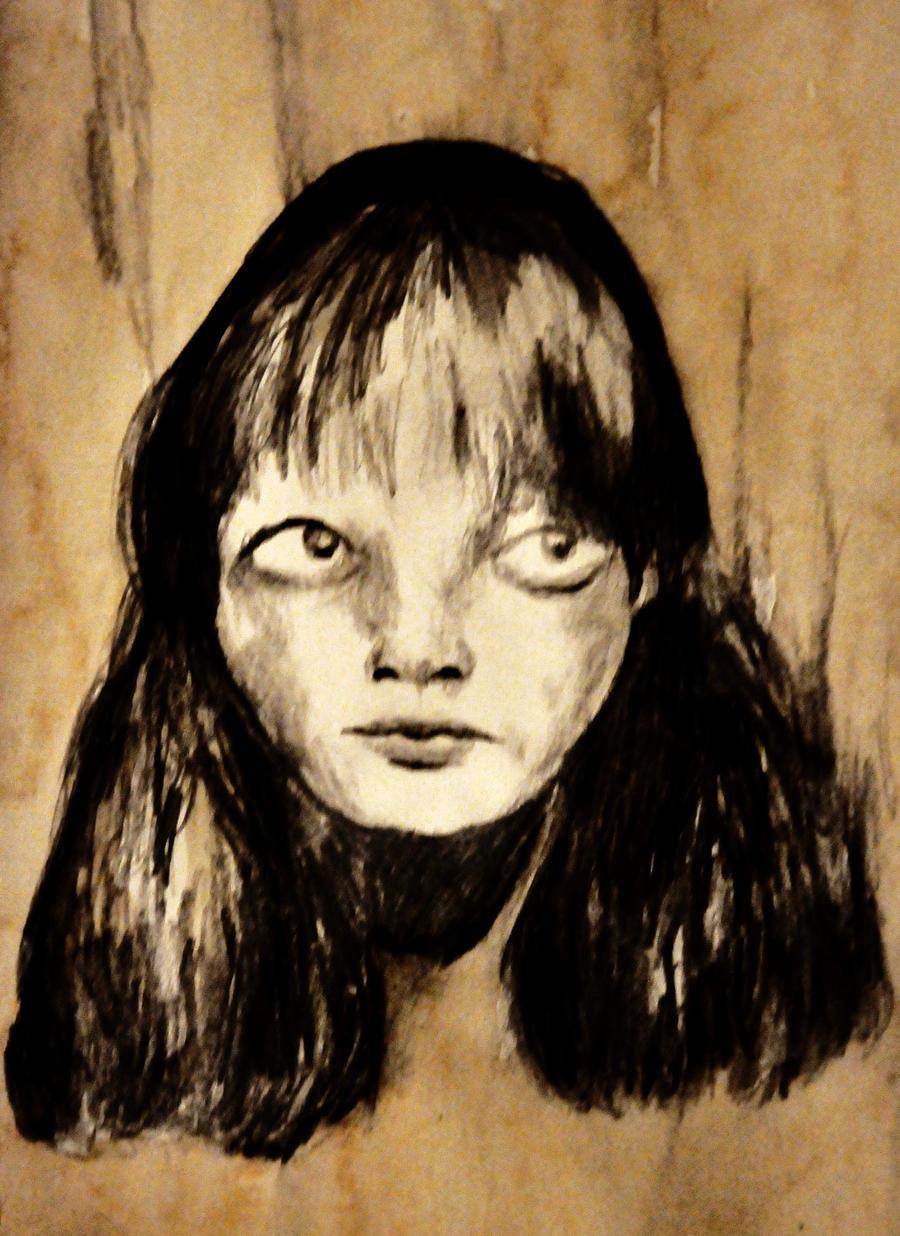 Emily by StrangerLyri