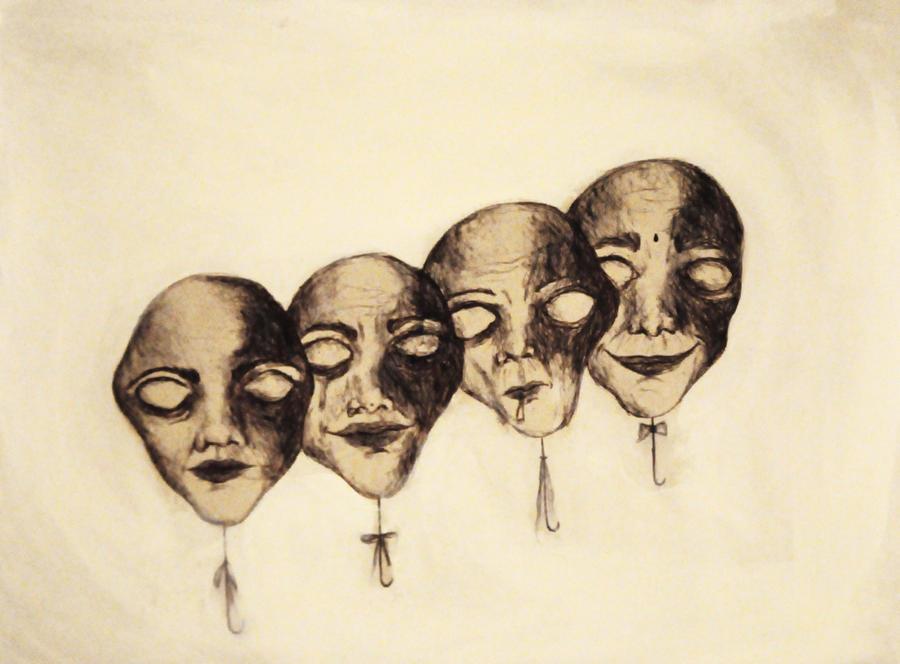 Emptiness by StrangerLyri