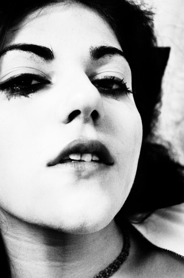 I want you now by StrangerLyri