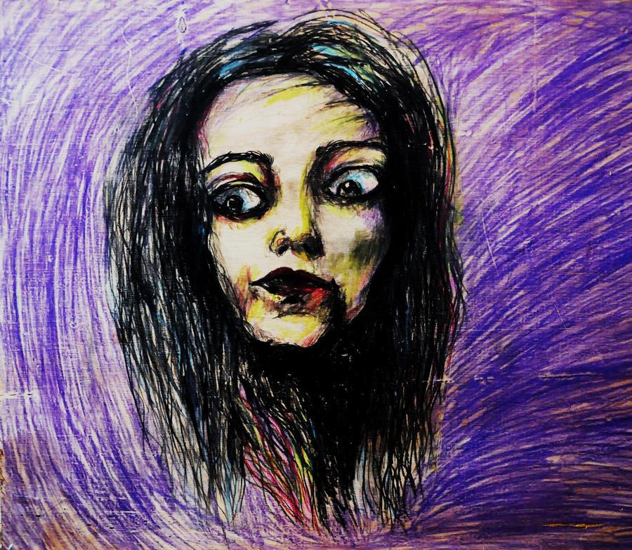 I me mine by StrangerLyri