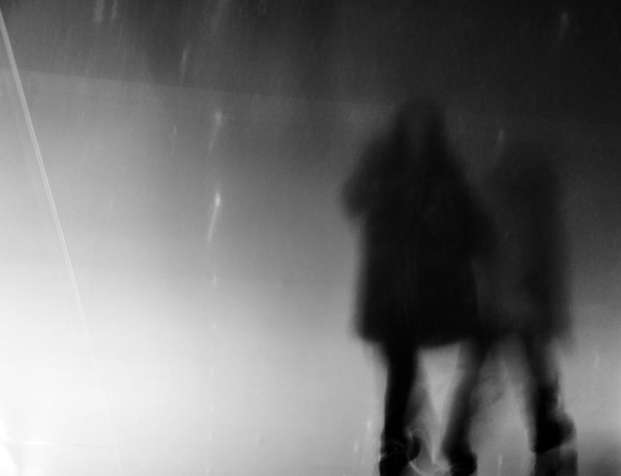 Until our end. by StrangerLyri