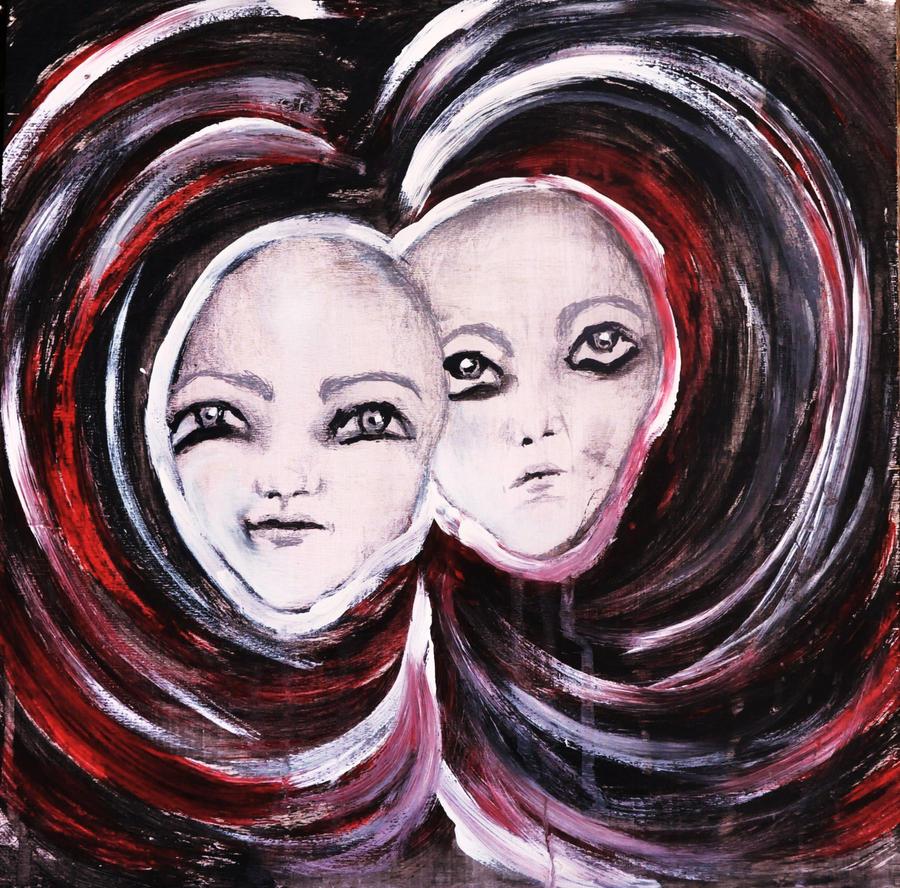 Echoes by StrangerLyri