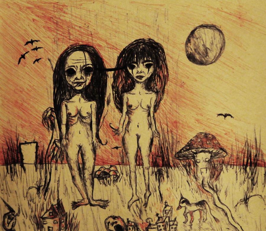 Together by StrangerLyri