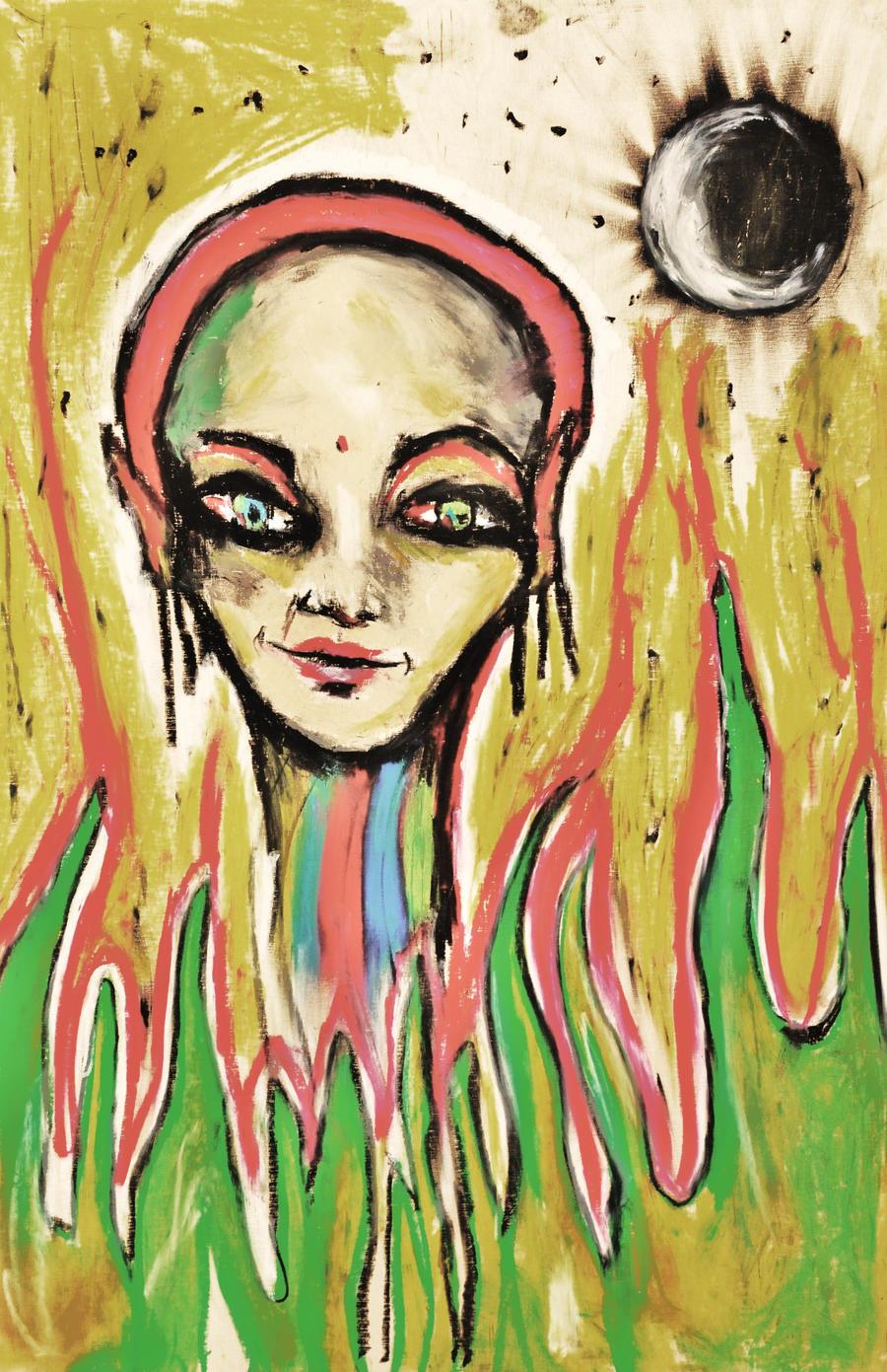 Other World by StrangerLyri