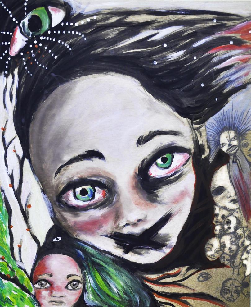Untitled-1 by StrangerLyri