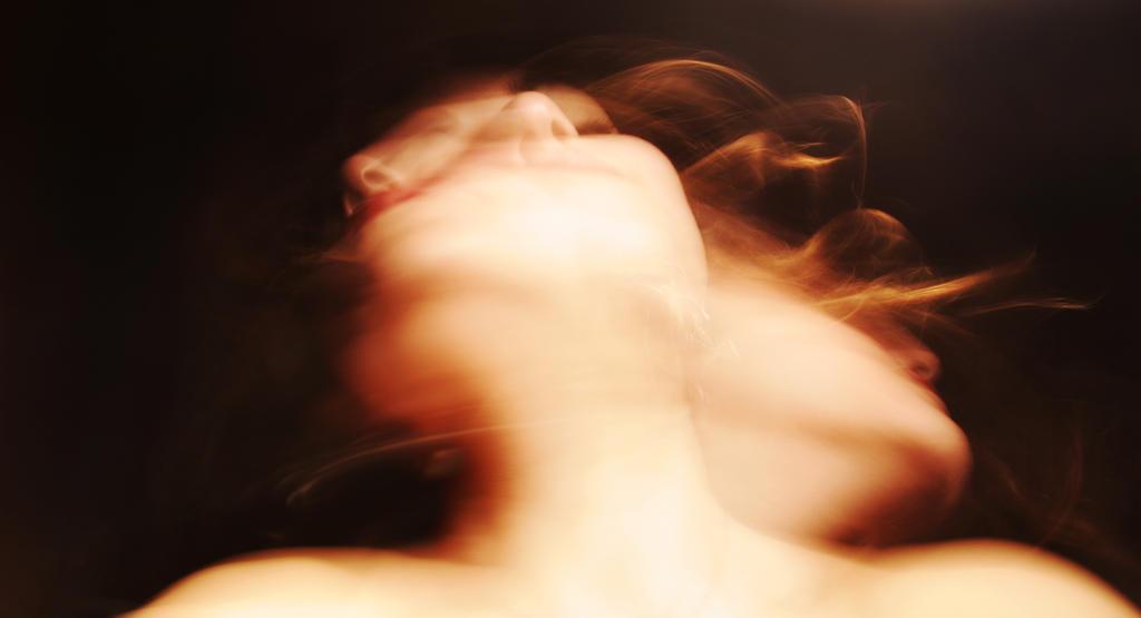 Soul Release by StrangerLyri