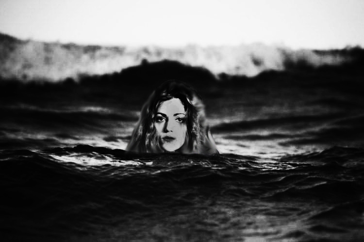 Ocean of her tears by StrangerLyri
