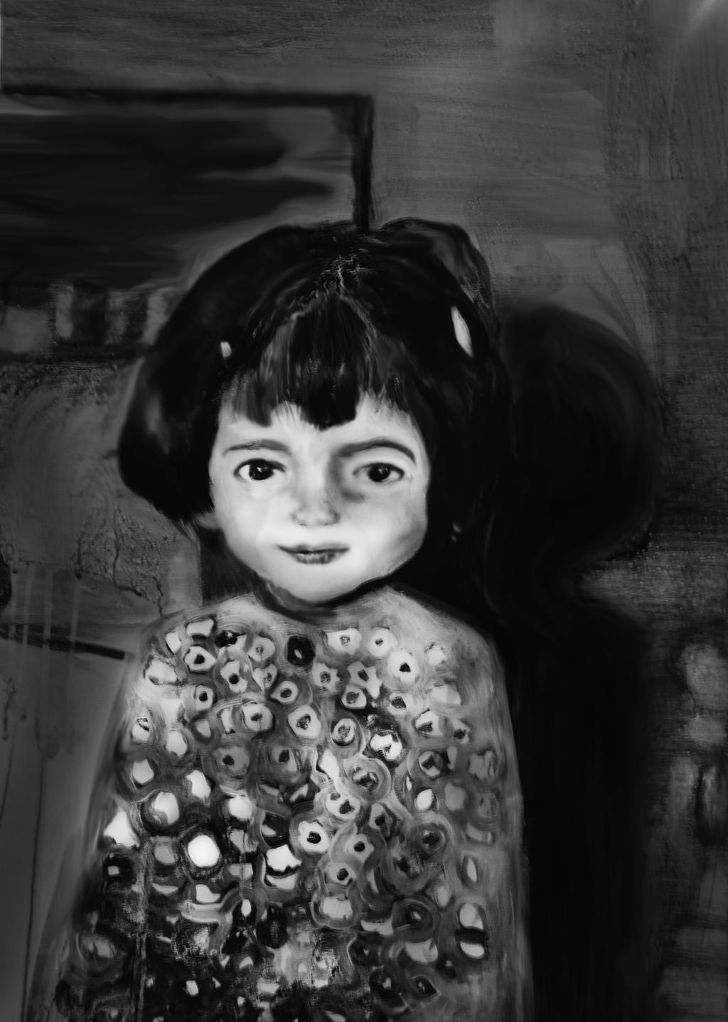 Childhood by StrangerLyri
