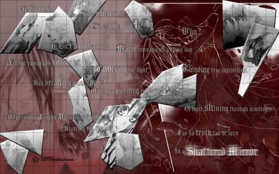 VK_Shattered Mirror by AruPi