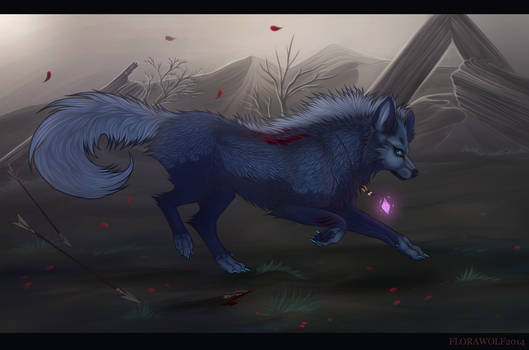crimson trail