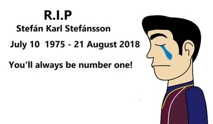 So Long Stefan