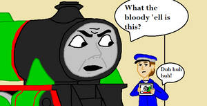 RWS Henry Reacts To Joey Turner's Henry