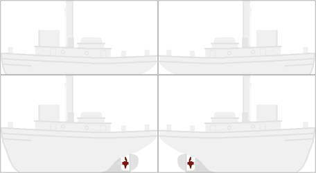 The White Fleet Tug