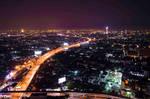 Bangkok by Night by DeoIron