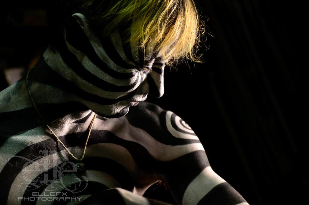 Body Art Movement Fire Inspire By Ellefx On Deviantart