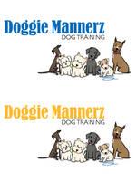DoggieMannerz by colorchrome