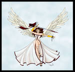 destroying angel ii