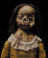 Troglia: ExquisiteMonster.Doll by shainerin