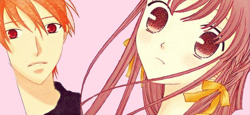 Kyo Sohma And Tohru Honda Fanfiction Kyo Sohma and T...