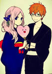 Shibazeki  and Kawasumi
