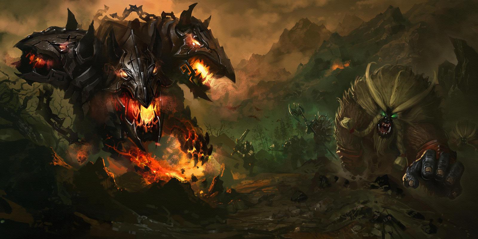 World of Legend 02 by KEKSE0719