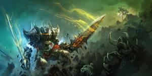 World of Legend 03