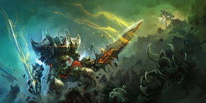 World of Legend 03 by KEKSE0719