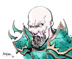 Warlock (undead)