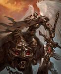 lord Dante by KEKSE0719