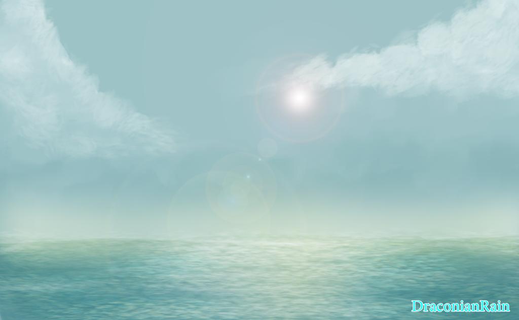 Lake by DraconianRain
