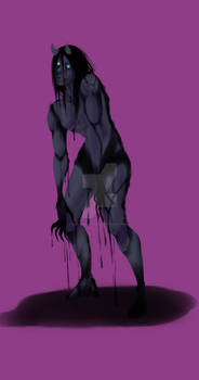 Drowned Evil Spirit