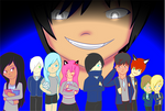 Contest Group Aphmau Entry by Thepetrafying1