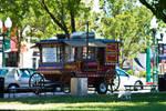 Popcorn Wagon in the Park 3
