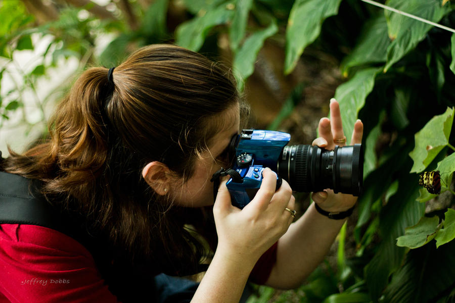 JessicaDobbs's Profile Picture